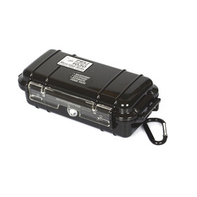 Peli MicroCase 1030, black